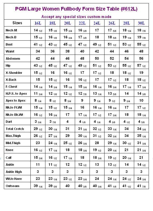 Bobbin sizes chart google search also measurement pinterest rh