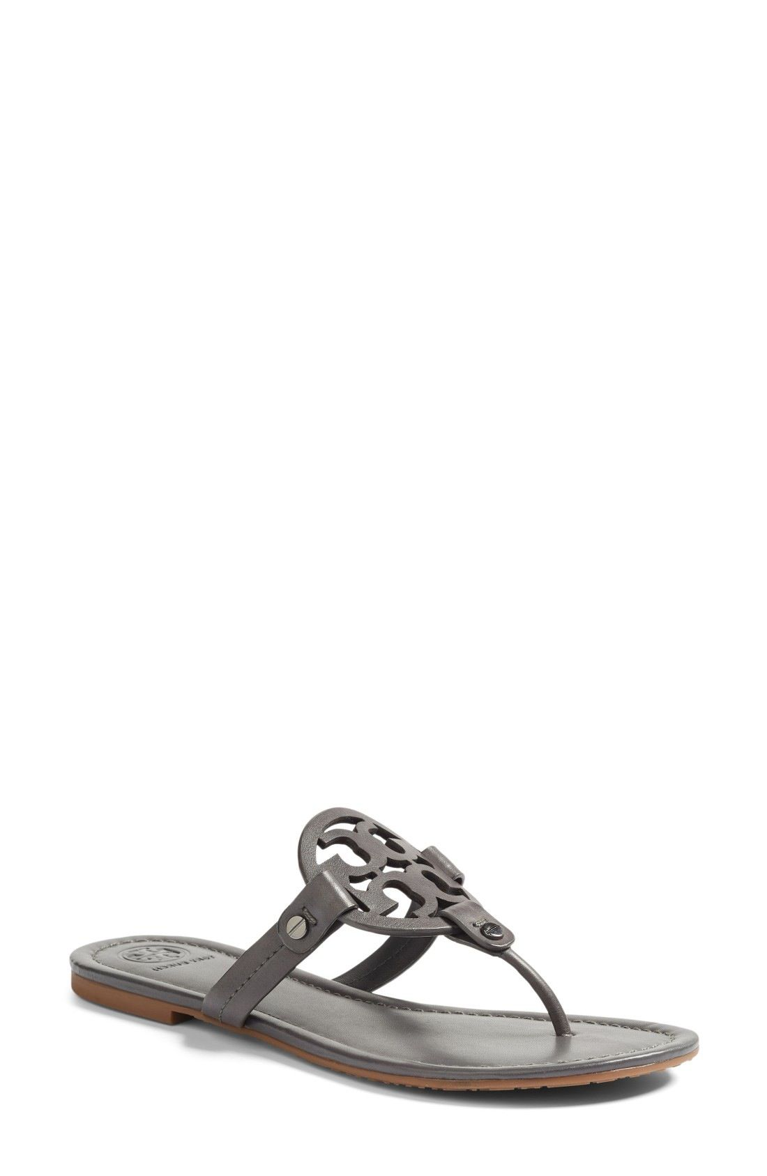 191abb0482b Tory Burch  Miller  Flip Flop (Women) available at  Nordstrom