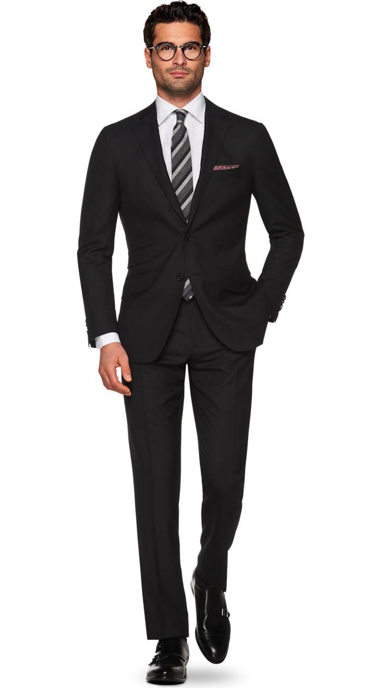 Sienna Granatowy Garnitur Formal Mens Fashion Mens Fashion Suits Formal Mens Fashion Casual Winter