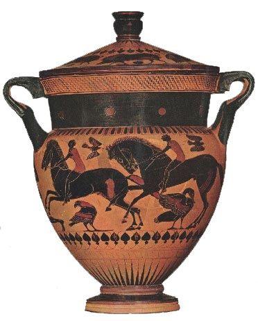 Ca450 Bc Crafts Greek Vases Pinterest Timeline Pottery