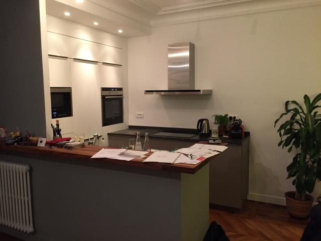 interesting cuisine perene paris bastille with prix cuisine perene. Black Bedroom Furniture Sets. Home Design Ideas
