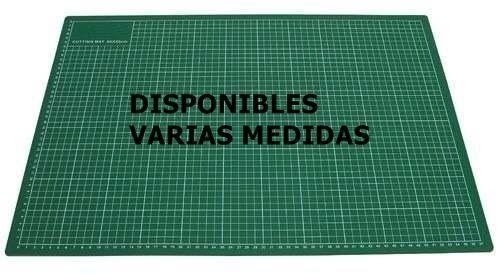 PLANCHA-CORTE-A4-TABLA-ALMOHADILLA-MANUALIDADES-DIBUJO-PAPEL-CUERO