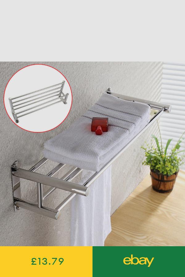 Best Towel Rails Home Furniture Diy Ebay Towel Rail 640 x 480