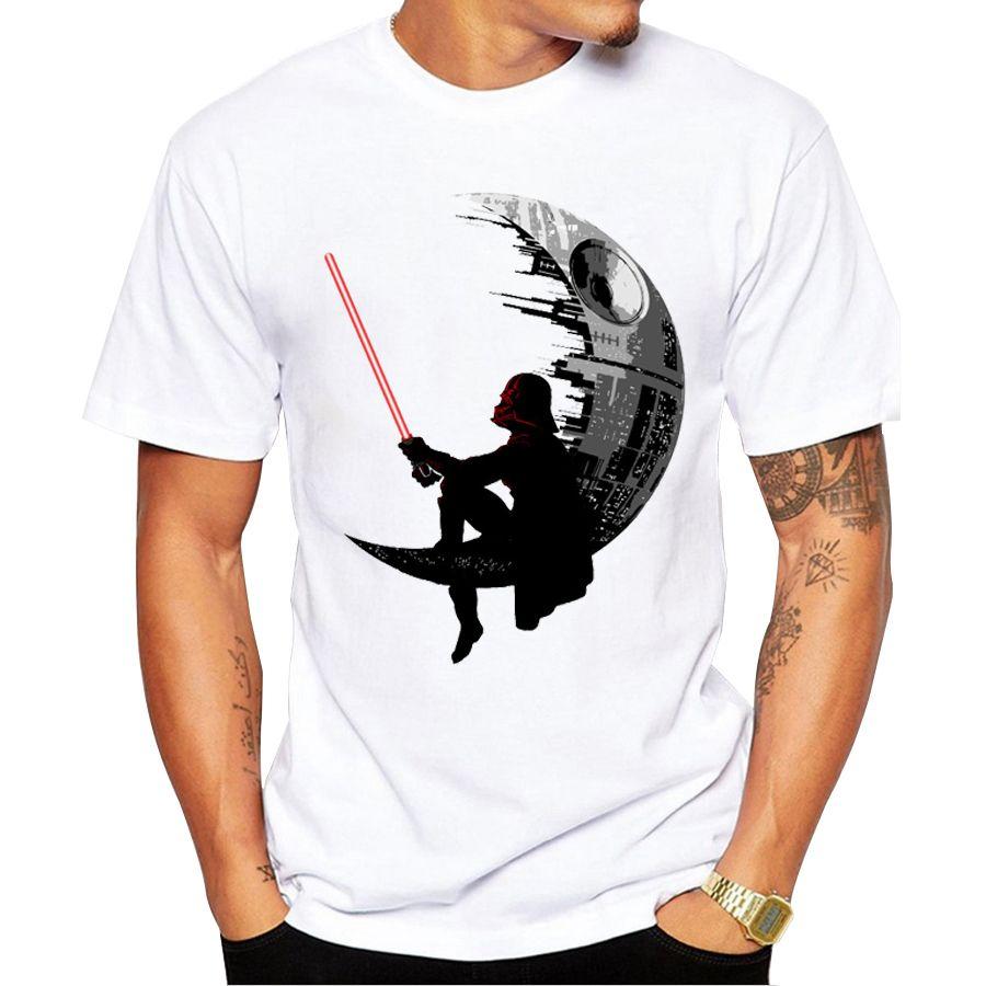Deadpool Men T Shirt Fashion Regenerating Jackass Design Tops The