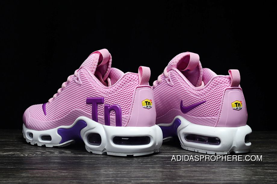 Nike Air Max TN Women Pink 2019 Spring New Style in 2019