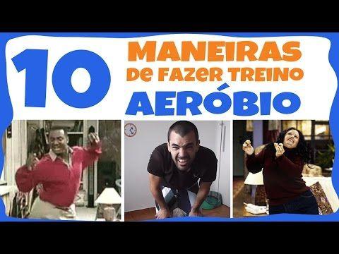 e4a899671 10 maneiras de fazer o aeróbico em casa