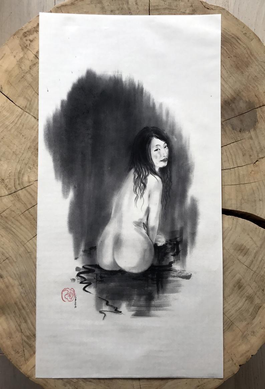 Suki mogą mieć orgazmy