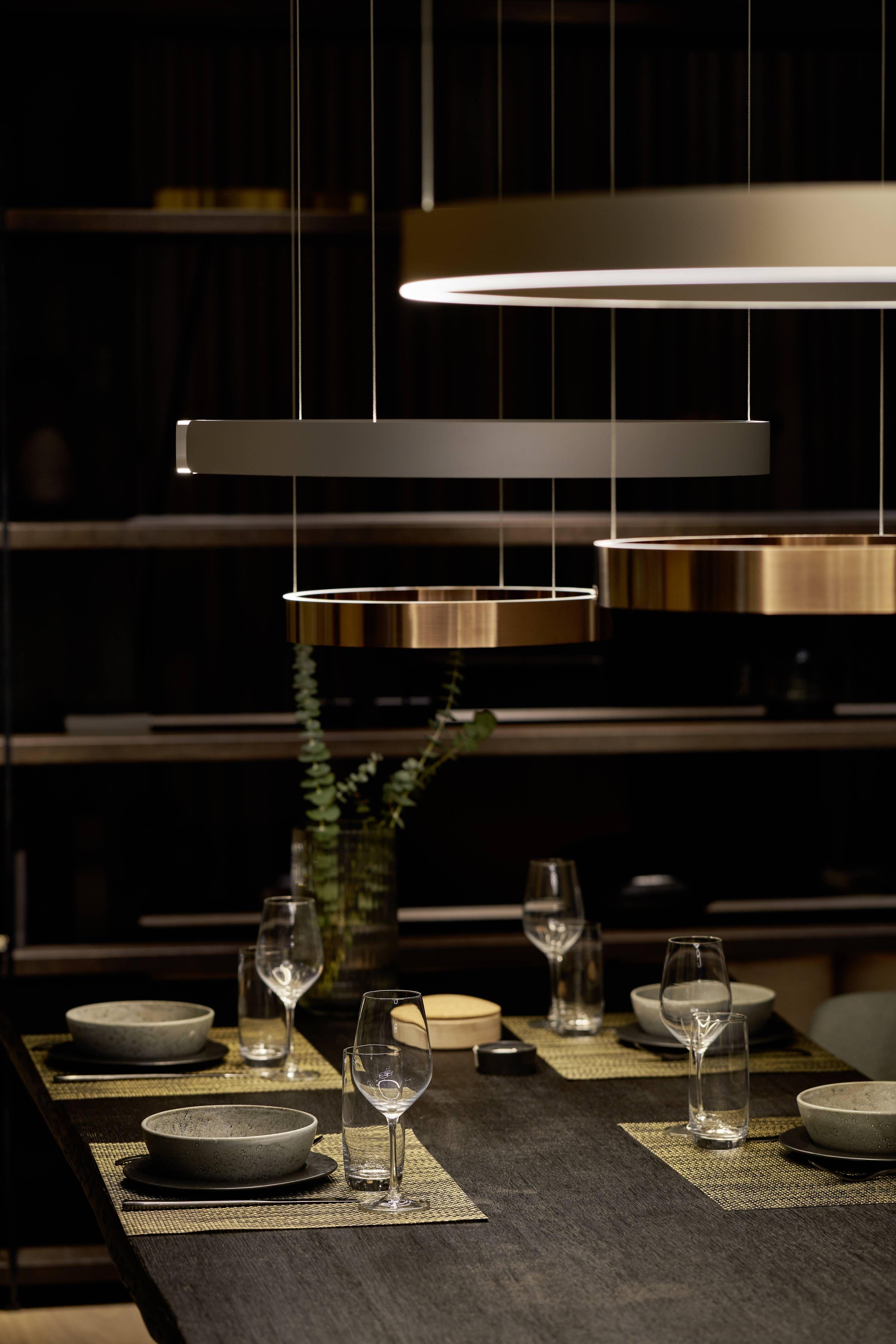 Dark Light Ambience Lamp Decor Light Kitchen Island Lighting