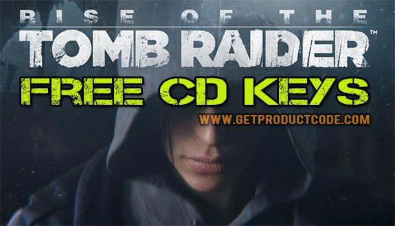 rise of the tomb raider serial key generator keygen free download