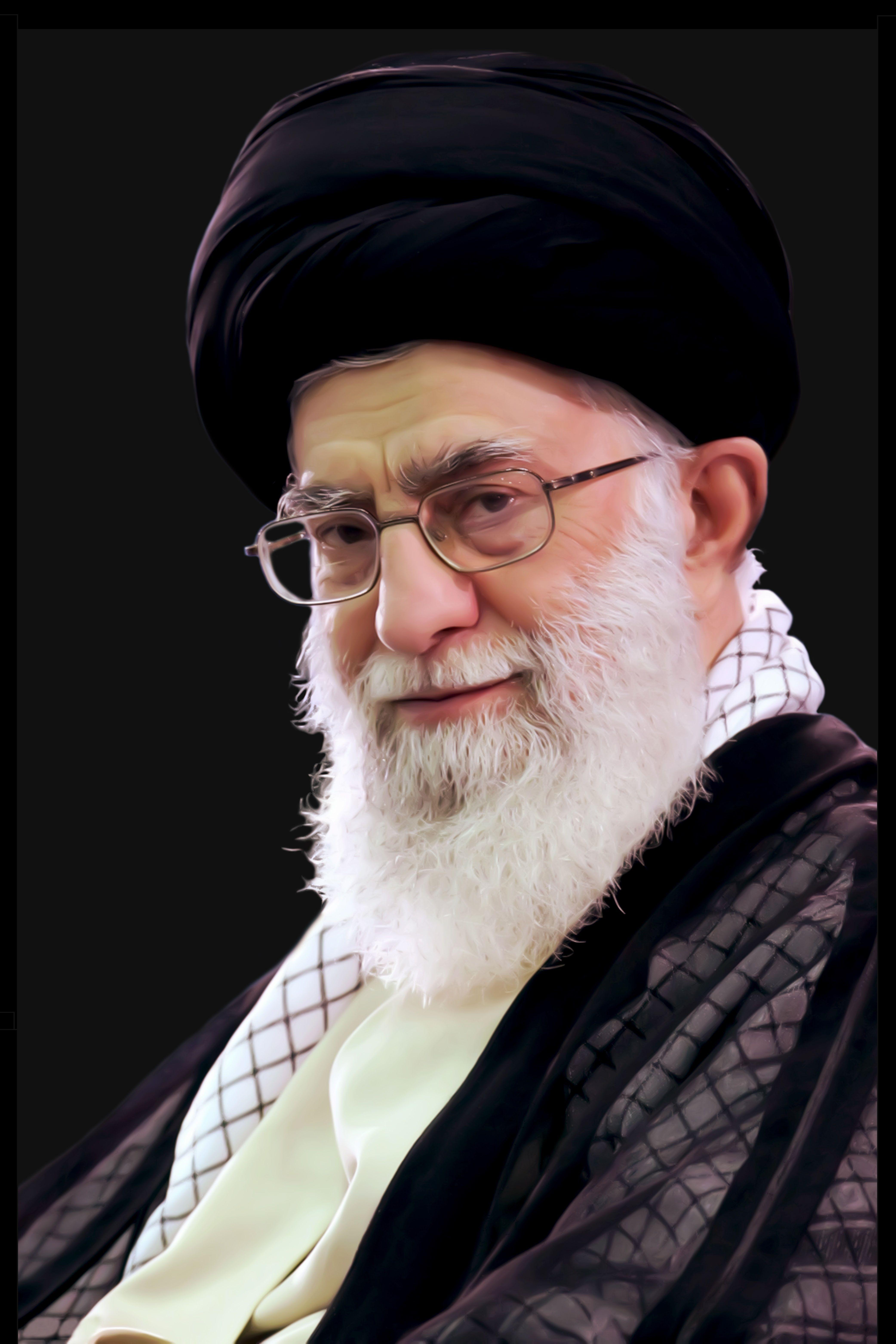 Imam Khamenei Islamic Information Islam Resentments
