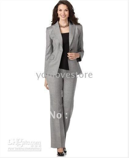 Find More Pant Suits Information about Fashion Women's Clothing ...