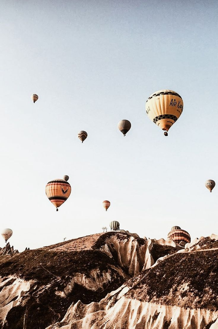 hot air balloon festival travel in 2019 Travel