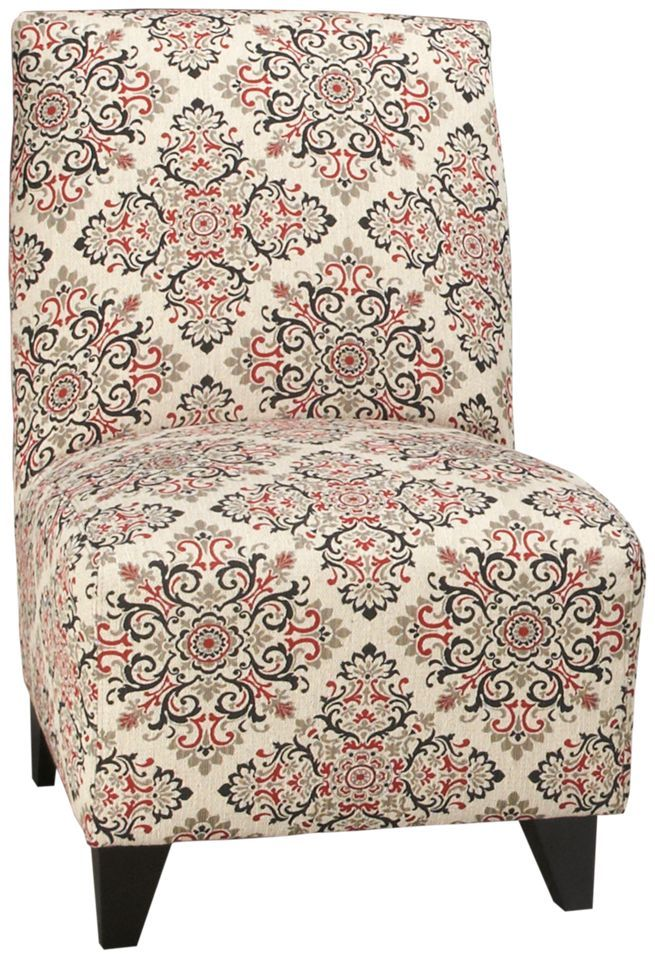 Accent Chairs Armless