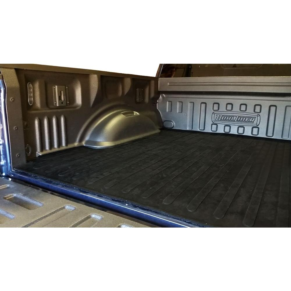 Truck Bed Liner Component System For 2015 Ford F 150 With 6 Ft 6 In Bed Products Truck Bed Liner Bed Liner Tonneau Cover