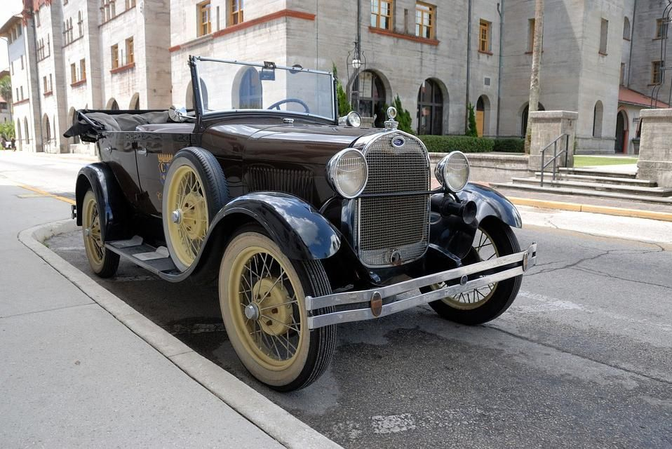 Nada Classic Cars >> Striking Nada Classic Cars Values Classicars Vintagecar