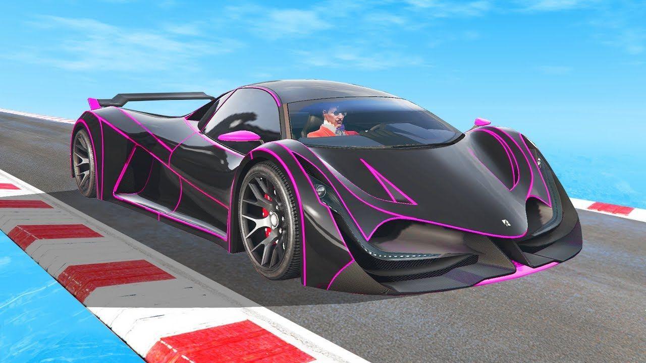 New 3 000 000 Ultra Super Car Gta 5 Online Dlc Super Cars Gta 5 Car