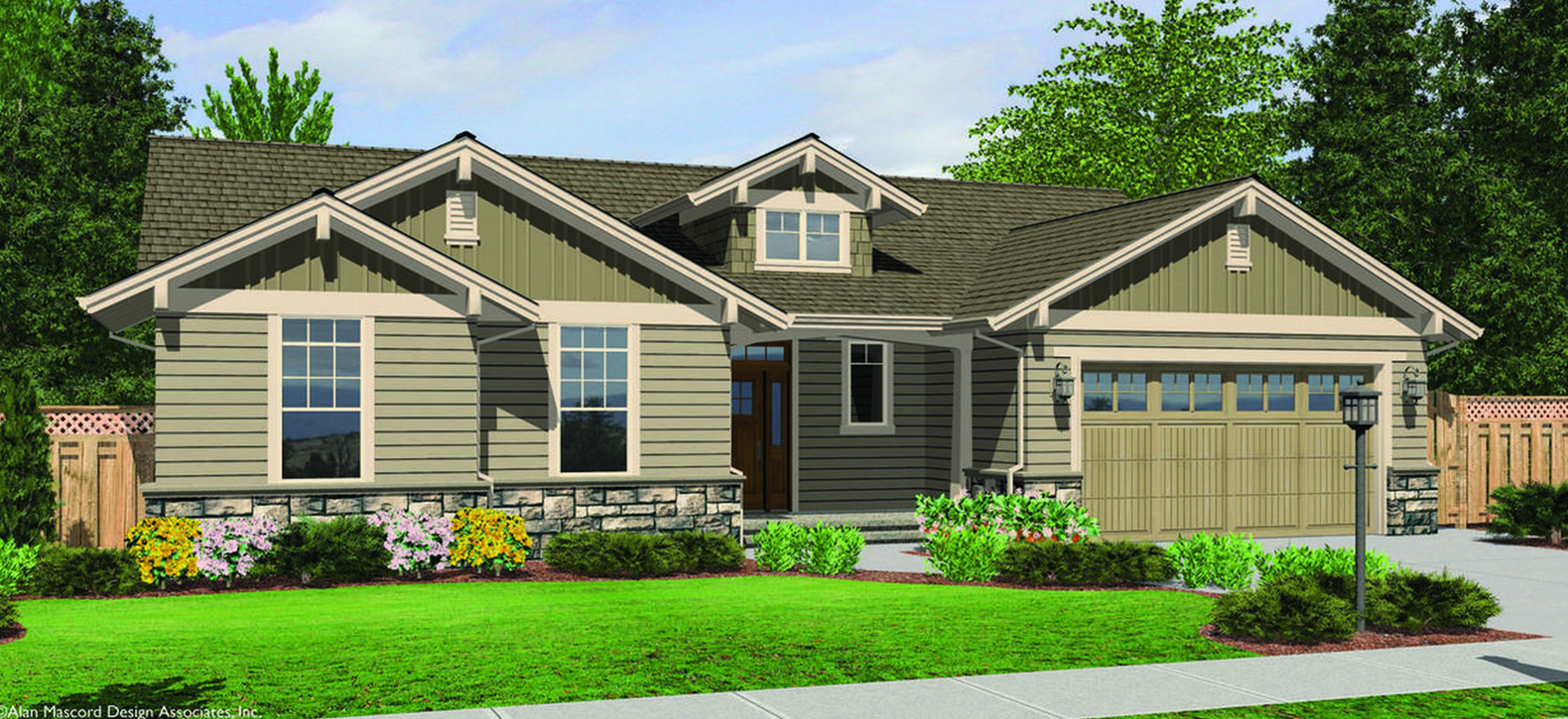 The Avondale Prefabricated Home Plans Winton Homes