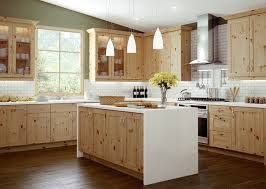 Modern Pine Cabinet Kitchen Pine Kitchen Cabinets Rustic Kitchen Design Pine Kitchen