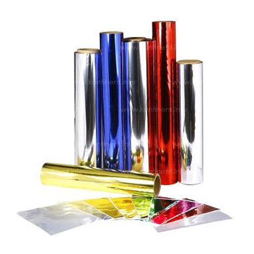 Металлизированные пленки купить ткани шик