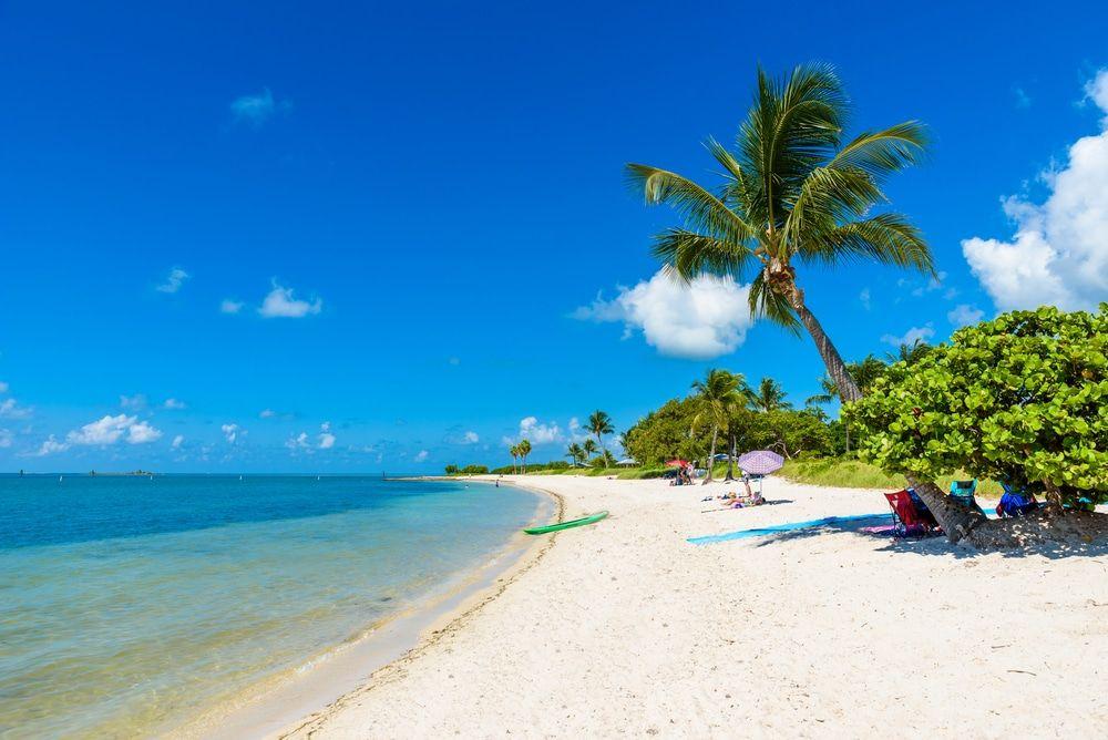 f0516f3668b6 15 Best Beaches in Florida Keys - The Crazy Tourist
