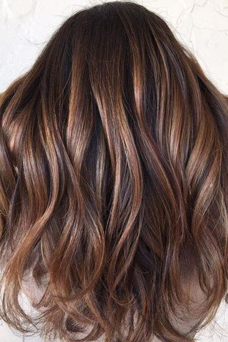 Tiger Eye Hair Color: A New Trend in the World of Hair Dyes | Hair ...