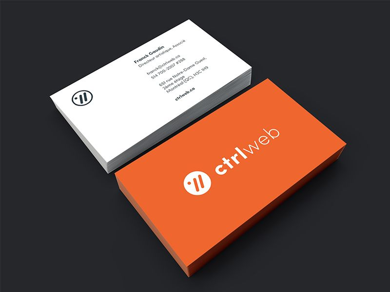 minimal business card | Business Card | Pinterest | Minimal business ...