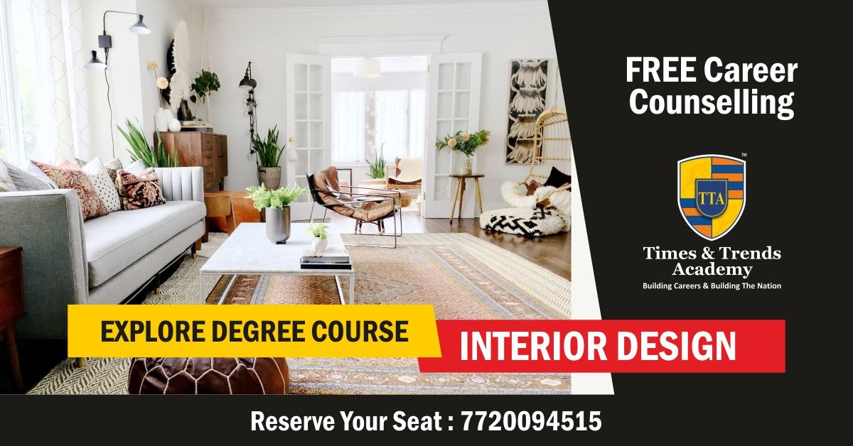 Interior Design Course In Pune Interior Design Courses Study