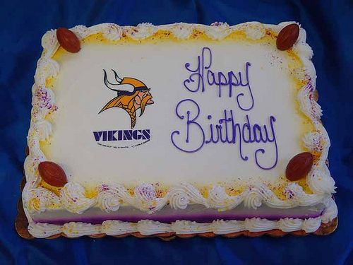 Fine Pin By Tammy Rineer On Minnesota Vikings Skol Nation With Images Funny Birthday Cards Online Elaedamsfinfo