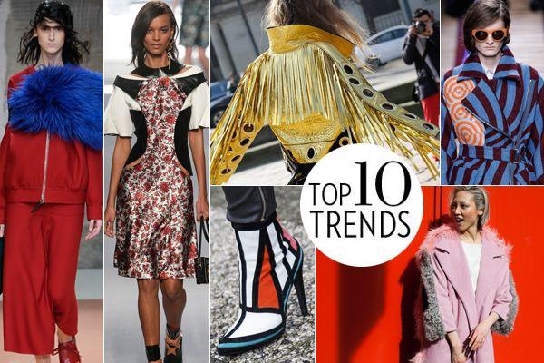 fashion magazine runway - Google Search