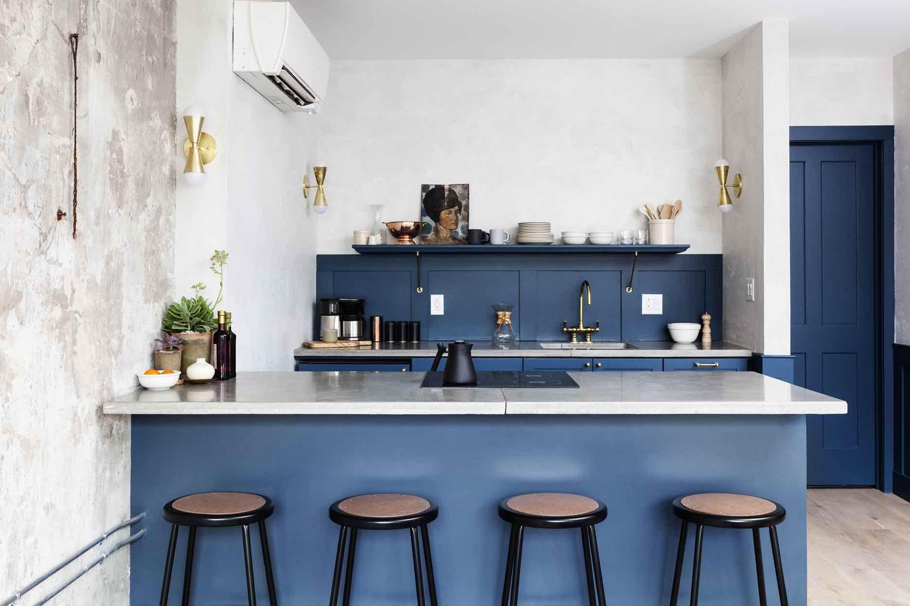 Brady Tolbert Kitchen Pinterest Hotel Decor Interior Photo  # Meuble Collection Brady