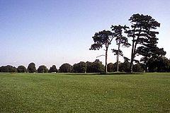 13++ Bristol clifton golf info