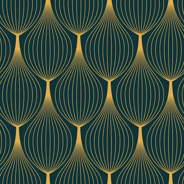 Modern Floral Wallpaper Floral Print Wallpaper Onion