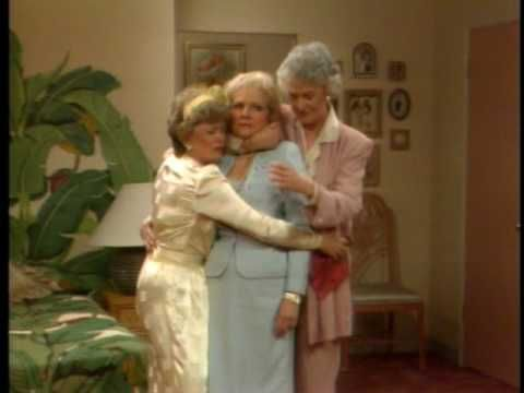 The Golden Girls Theme Song Televisie