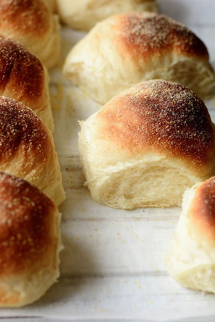 Photo of The Softest Ever Pandesal (Filipino Bread Rolls) – Gobble The Cook