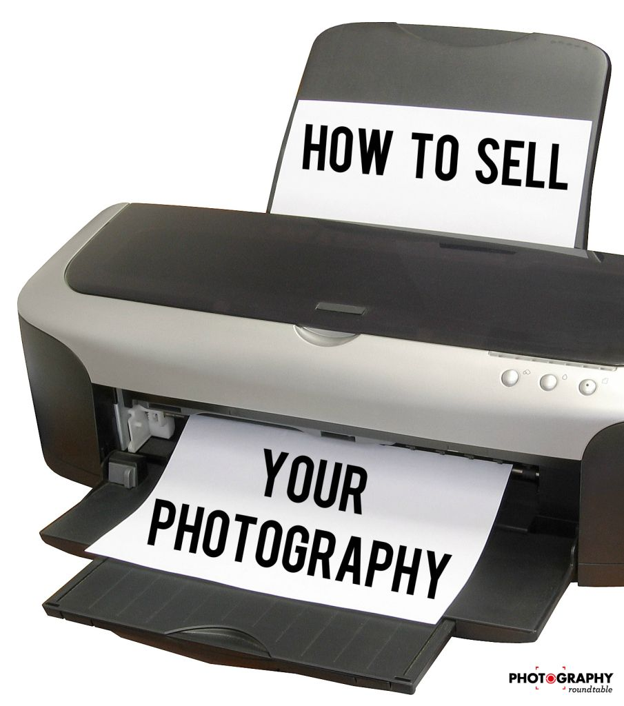 How to Sell Your Photography Prints | Selling photography ...
