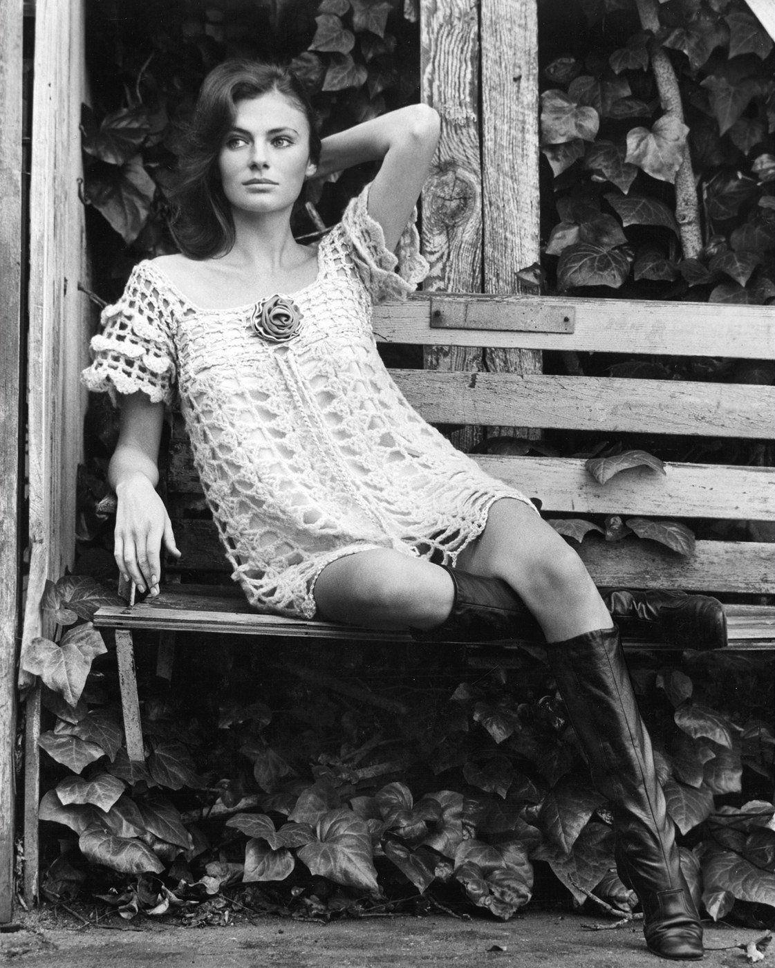 Jacqueline Bisset, 1967