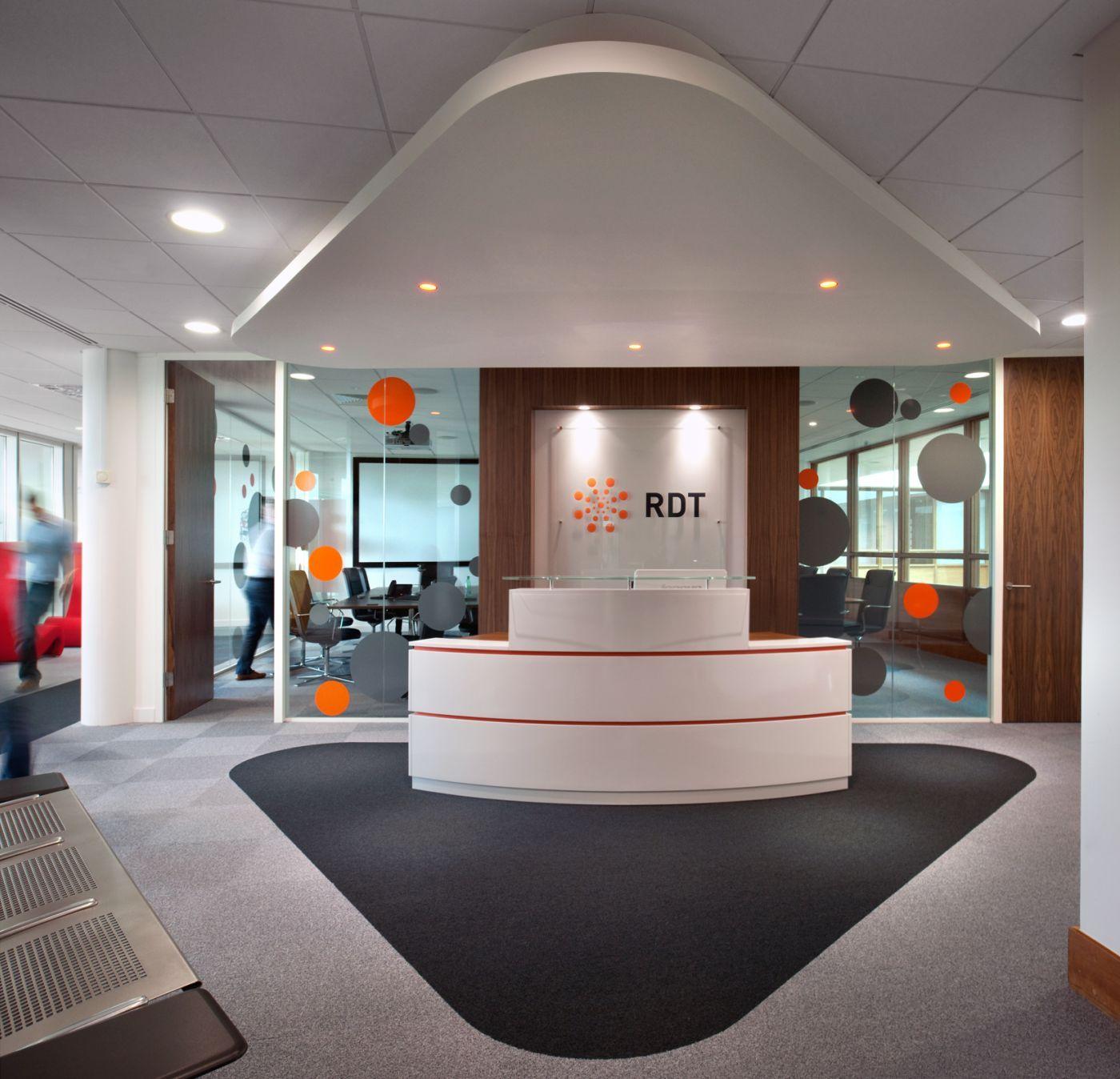 inspirational office design. Inspirational Office Design I