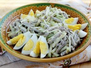 Салат «Ташкент» | Рецепт | Салаты, Рецепты салатов и Еда