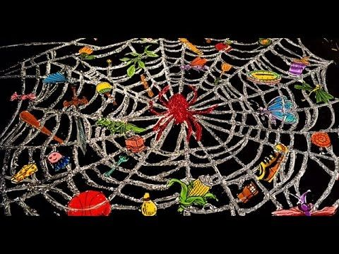 Imagimorphia Spider Page