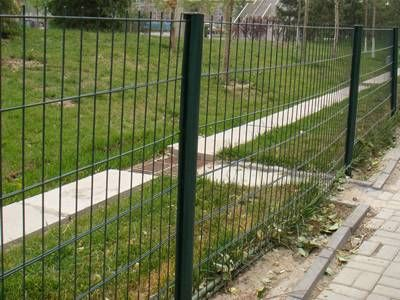 Image result for welded wire fence | Fences | Pinterest | Wire ...