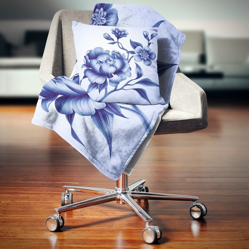 Overstock.com: Online Shopping - Bedding, Furniture, Electronics, Jewelry, Clothing & more #bluepeonies