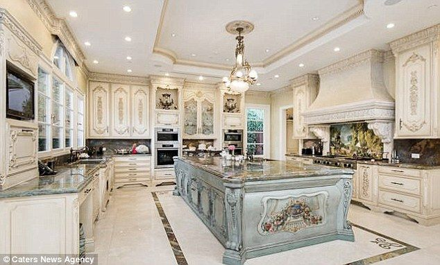 Fancy being the Fresh Prince? Bel Air mansion on s