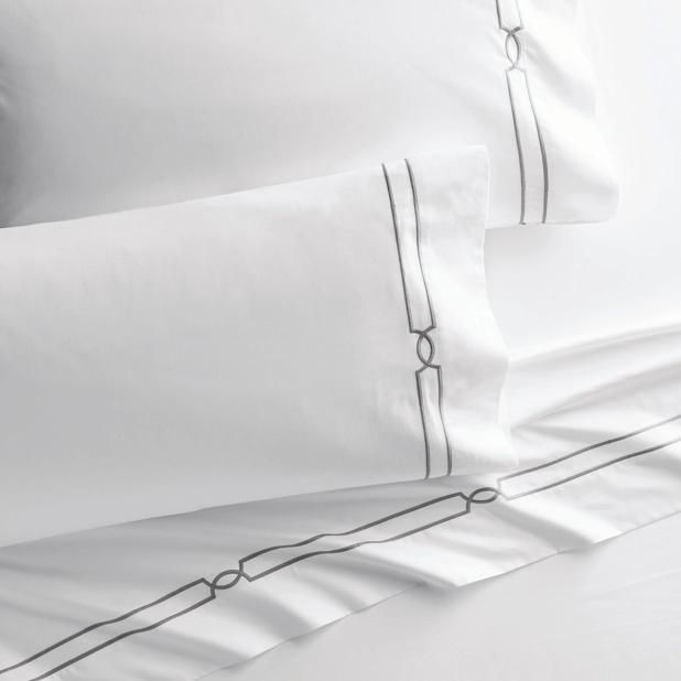 Photo of Resort Fretwork Bedding Collection