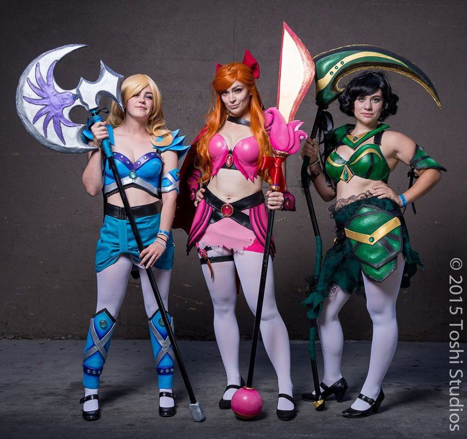 cosplay nude powerpuffgirls pictures