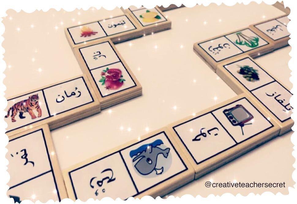 26 Mentions J Aime 4 Commentaires سر إبداعي معلمتي Creativeteachersecret Sur Instagram استخدام لعب Learning Arabic Farm Theme Preschool Teach Arabic