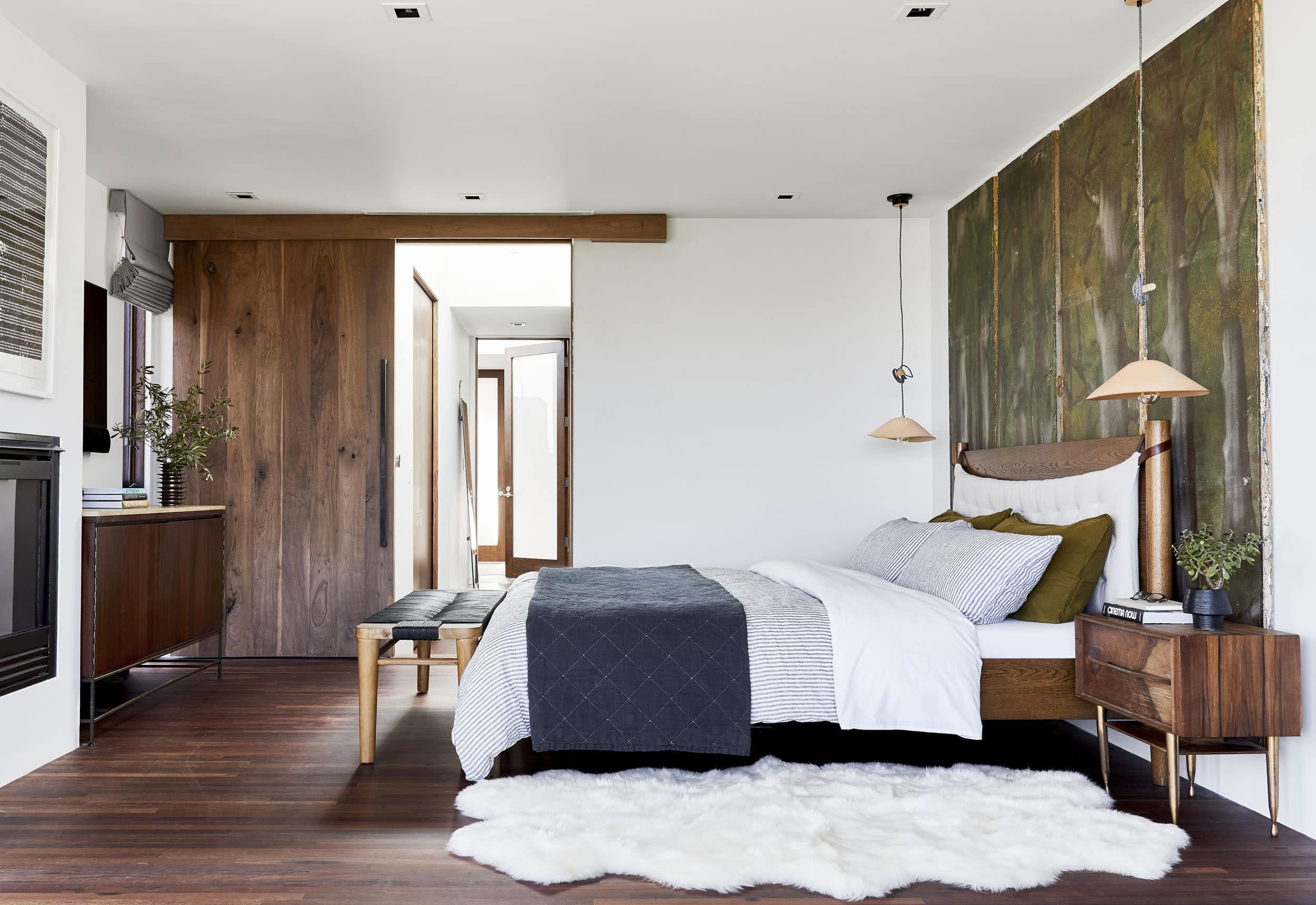 6 Steps to Get a High-Impact & Organic Bedroom (+ Brooklinen