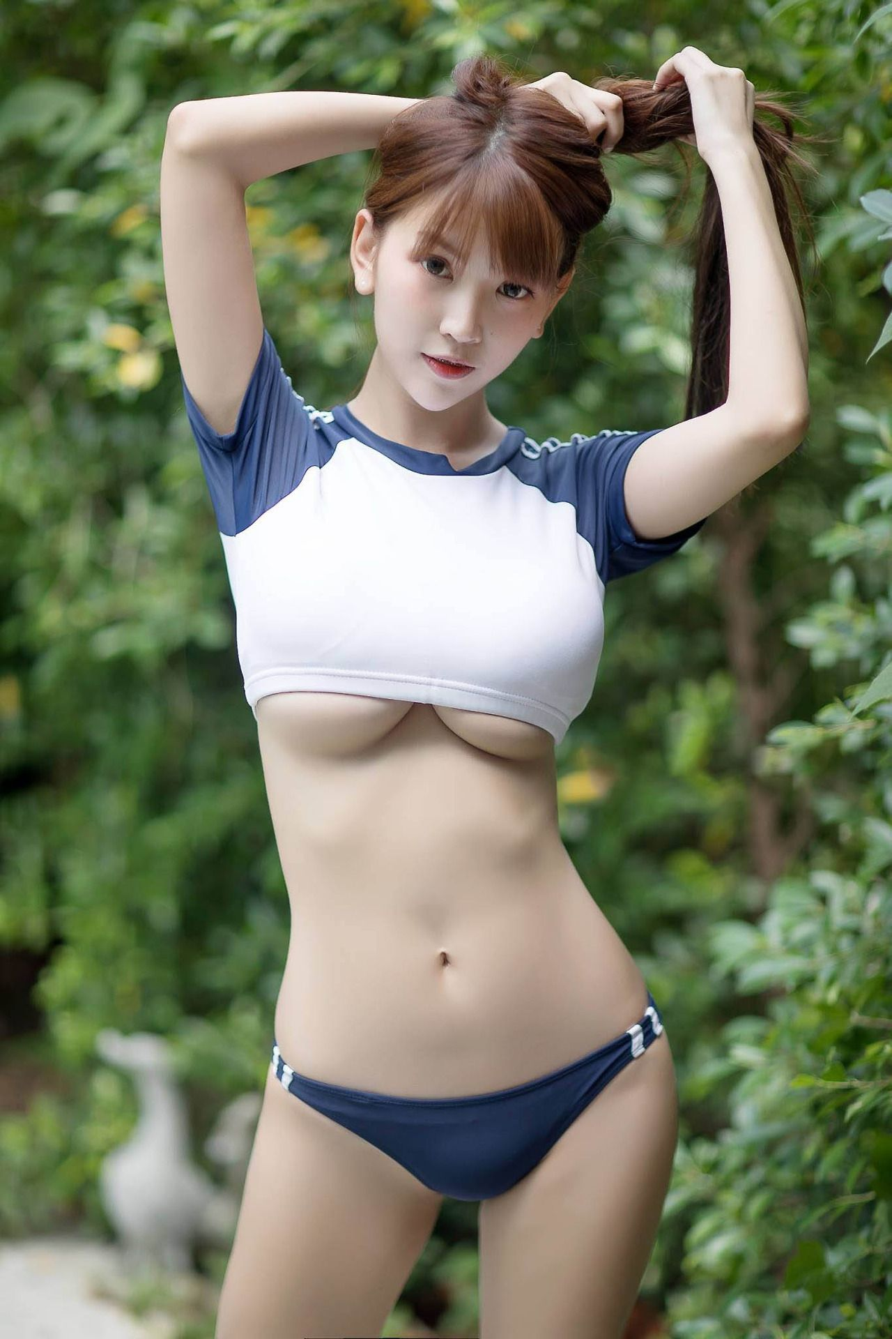 Asian Hot Girls Photo