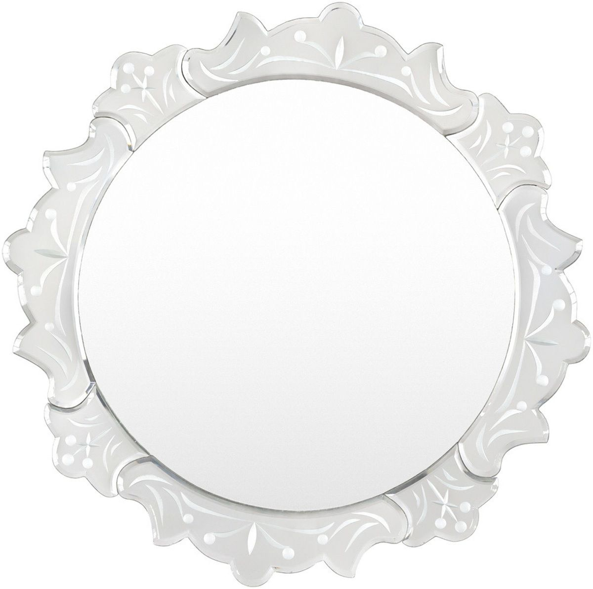 The Westminster Collection Utilizes A Glass Frame And A