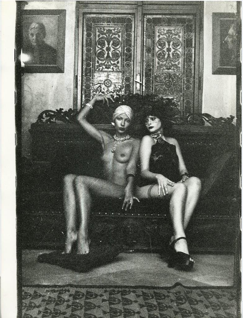 eva ionesco nude playboy