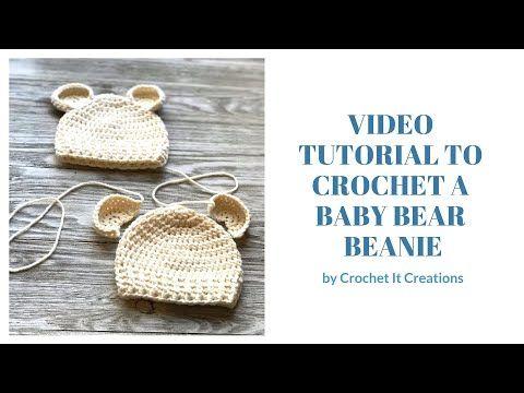 Crochet It Creations - YouTube